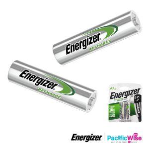 Original ENERGIZER 2000 mAh Rechargeable Battery AA/Alkaline Battery/Bateri Alkali