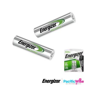Original ENERGIZER 700 mAh Rechargeable Battery AAA/Alkaline Battery/Bateri Alkali