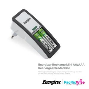 Energizer Mini Charger with Battery