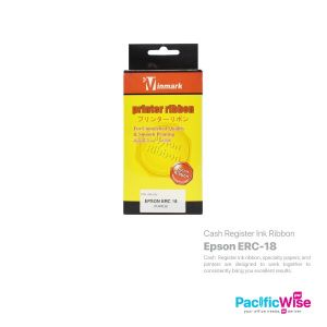Epson Cash Register Ribbon ERC-18