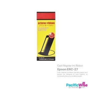 Epson Cash Register Ribbon ERC-27