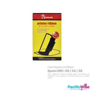 Epson Cash Register Ribbon ERC-30 / 34 / 38
