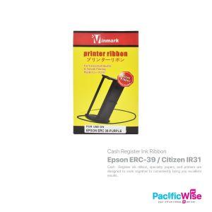 Epson ERC-39 / Citizen IR31 Purple Cash Register Ribbon