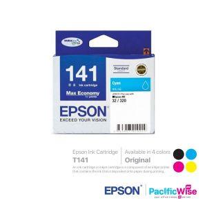 Epson Ink Cartridge T1411-T1414 (Original)