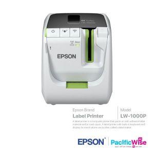 Epson Label Printer Labelworks (LW-1000P)