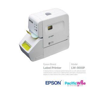 Epson Label Printer Labelworks (LW-900P)