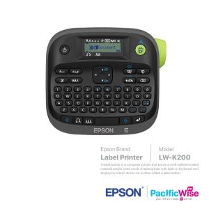 Epson Label Printer Labelworks (LW-K200)