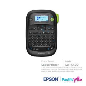 Epson Label Printer Labelworks (LW-K400)