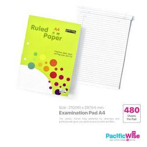 Examination Paper (A4)