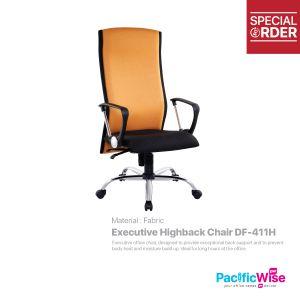 Executive Highback Chair/Kerusi Eksekutif Highback/DF-411H