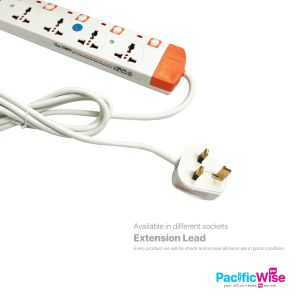 F4 Extension Lead