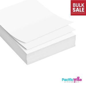 F4 Paper/F4 Kertas 80gsm/Copier Paper (420'S/Ream)