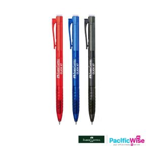 Faber Castell Ball Pen Click X7 0.7mm