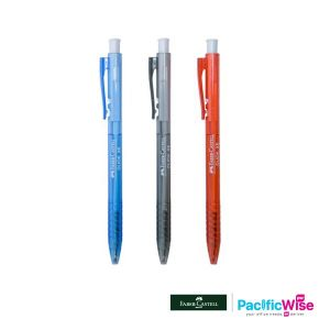 Faber Castell Ball Pen Click X5 0.5mm