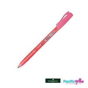 Faber Castell/Ball Pen/Pen Bola/Writing Pen/CX5/0.5mm