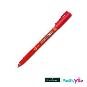 Faber Castell/Ball Pen/Pen Bola/Writing Pen/CX7/0.7mm