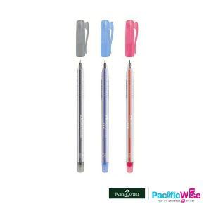 Faber Castell/Ball Pen/Pen Bola/Writing Pen/NX 23/0.5mm