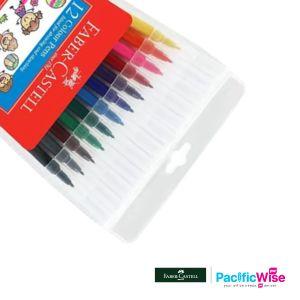 Faber Castell/Magic Colour/Warna Ajaib/Colouring/(12'S)