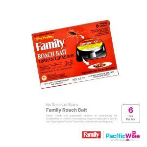 Family Roach Bait (6's)