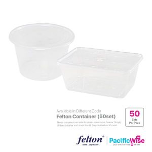 Felton Container (50set)