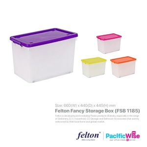 Felton Fancy Storage Box (FSB 1185)