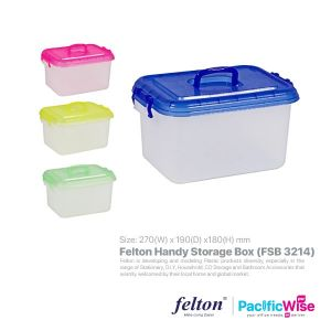 Felton Handy Storage Box (FSB 3214)