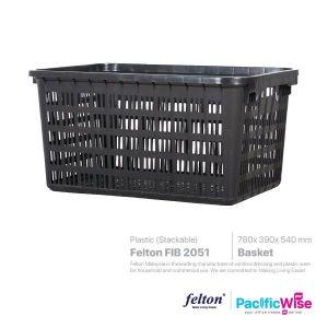Felton Industrial Basket (FIB 2051)