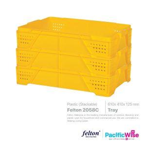 Felton Industrial Tray (2058C)