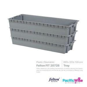 Felton Industrial Tray (FIT 2072B)