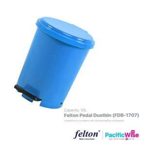 Felton Pedal Dustbin (FDB 1707)