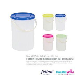 Felton Round Storage Bin (FRS 202)