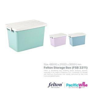 Felton Storage Box (FSB 3311)