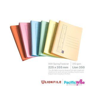 Flat File 350 Spring (Lion)