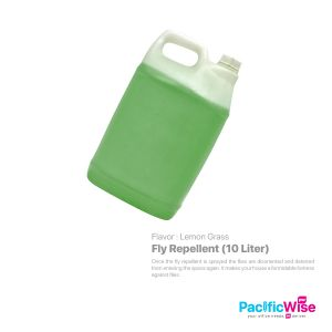 Fly Repellent - Liquid (10 Liter)