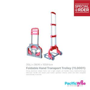 Foldable Hand Transport Trolley (YL0001)