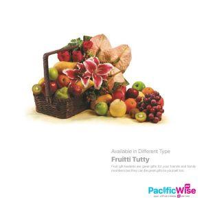 Fruitti Tutty