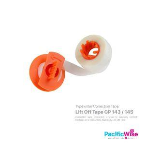 Lift Off Tape GP 143 / 145