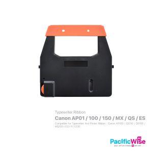 Typewriter Ribbon Canon AP100 / 01
