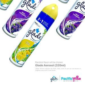 Glade Aerosol (320ml)