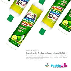 Goodmaid Dishwashing Liquid (900ml)