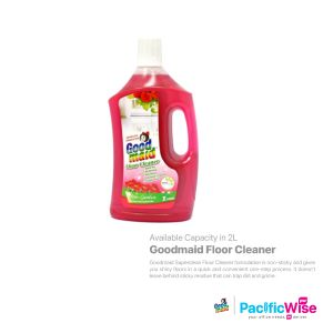 Goodmaid Floor Cleaner
