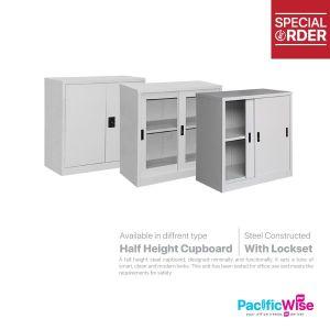 Half Height Cupboard