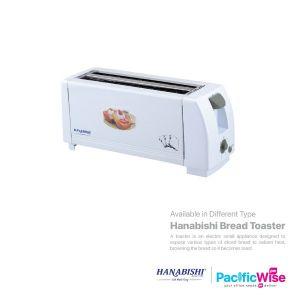 Hanabishi Bread Toaster