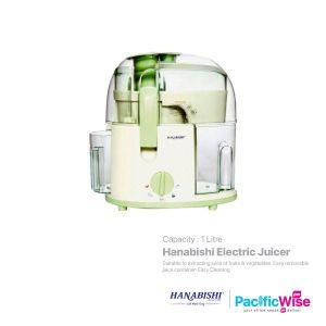 Hanabishi Electric Juicer (1L)