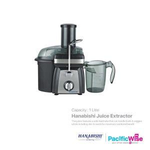 Hanabishi Juice Extractor (1L)