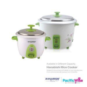 Hanabishi Rice Cooker