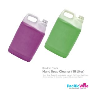 Hand Soap Cleaner - Liquid (10 Liter)