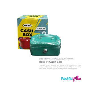 Hata 11 Cash Box