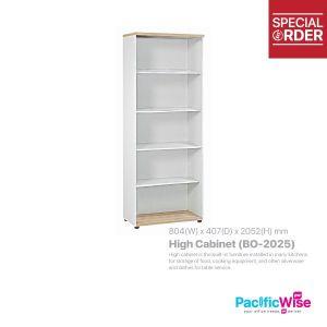 High Cabinet (BO-2025)