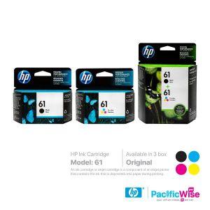 HP Ink Cartridge 61 (Original)